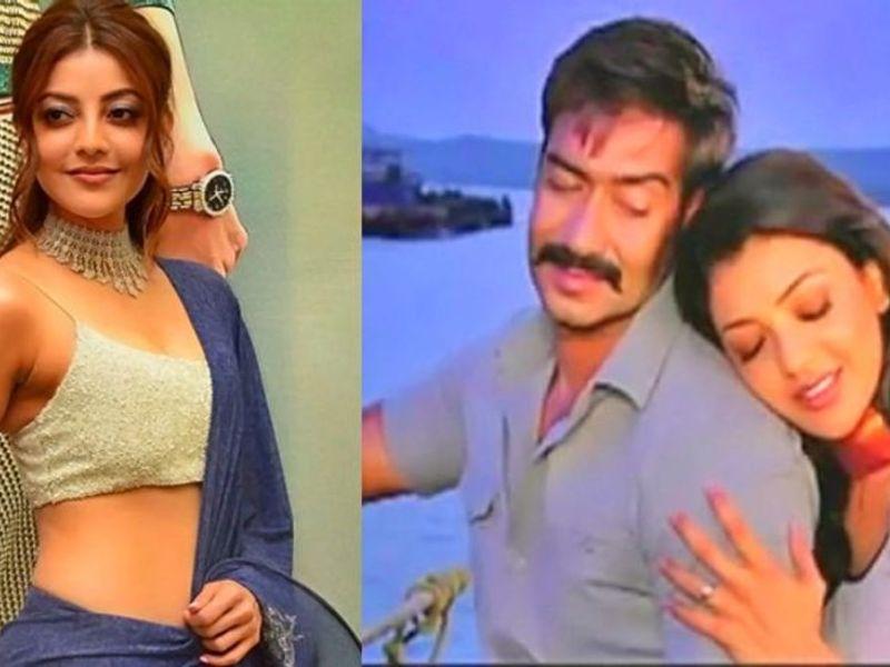 अजय देवगन की इस एक्ट्रेस ने गुपचुप तरह से किया बिजनेसमैन से इंगेजमेंट, जल्द करेंगी शादी