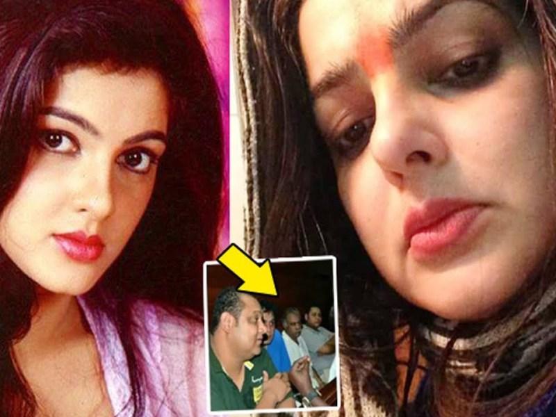 शाहरुख और सलमान की ये हीरोइन आजकल करती है बेहद गन्दा काम, जानकर नहीं होगा यकीन
