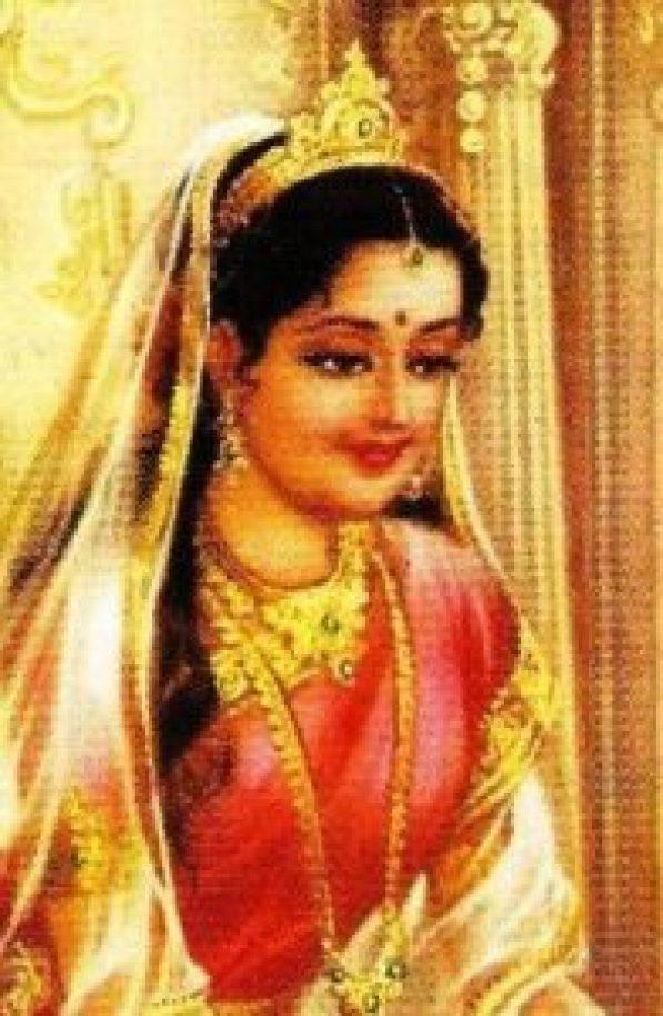 भगवान राम की बहन शांता के 2 मंदिर जहां की जाती है उनकी पुजा
