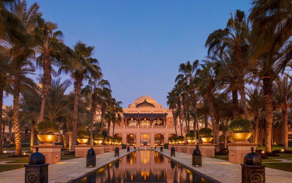 Ipl 2020: दुबई के इन होटल्स में फ्रेंचाइजी ने बुक किया है होटल, 1 दिन का किराया जान रह जाएंगे हैरान