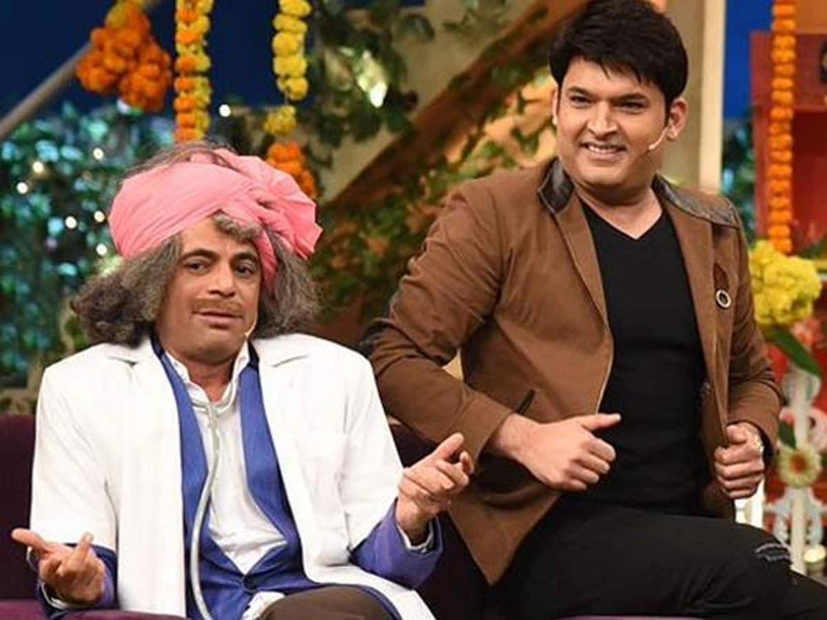 कपिल शर्मा ने सुनील ग्रोवर को दी जन्मदिन की बधाई ,फैंस ने दिए ये रिएक्शन
