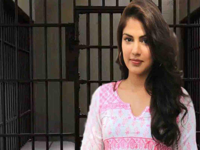 रिया की रिहाई हुई कैंसिल, 6 अक्टूबर तक बढ़ी न्यायिक हिरासत
