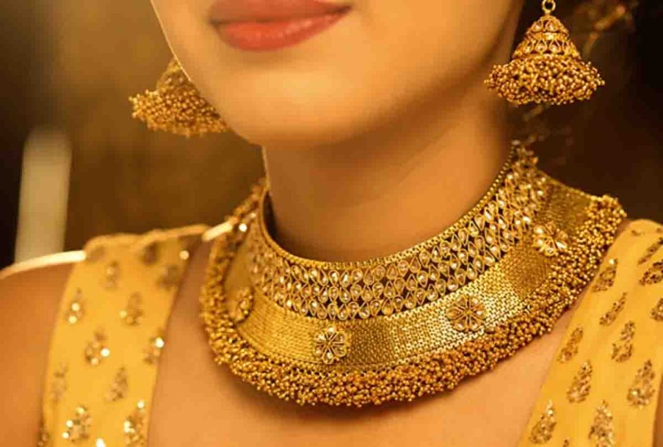 Gold Price : महंगा होने के 1 दिन बाद ही सस्ता हुआ सोना, जानिए 10 ग्राम का भाव