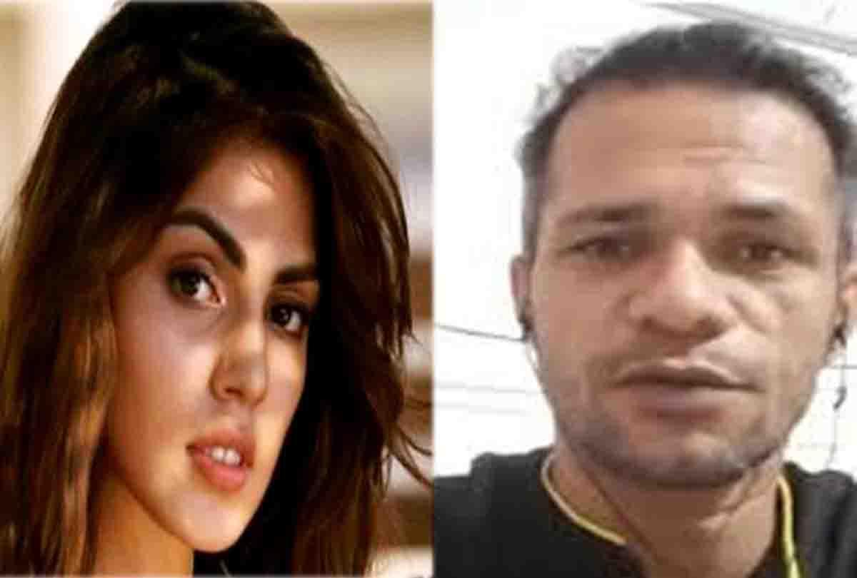 रिया क्यों लगा रही हैं सुशांत की बहन पर आरोप, गणेश हिवारकर ने किया सनसनीखेज खुलासा