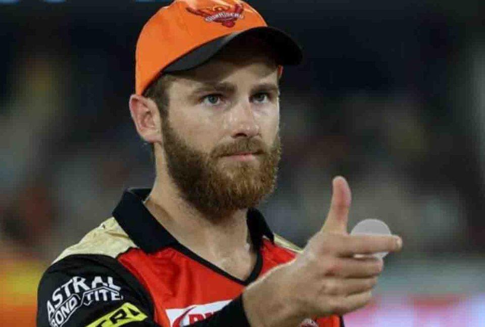 हैदराबाद की टीम में चल रही है अनबन? लाइव मैच में विलियमसन ने कहा कुछ ऐसा