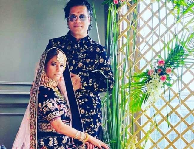 पति की गिरफ्तारी के बाद पूनम पांडे ने तोड़ी चुप्पी, 21 दिन बाद टूटा शादी!