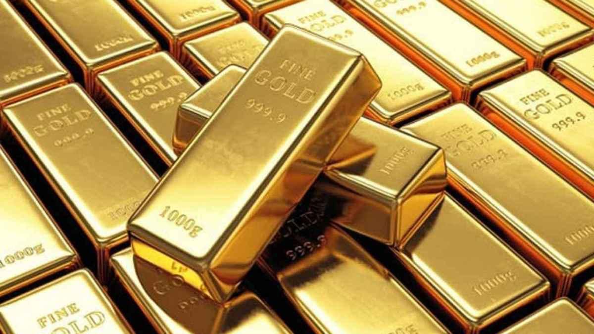 Gold Price : सोने और चांदी के दाम में 2000 से ज्यादा की बढ़त, जाने आज का भाव