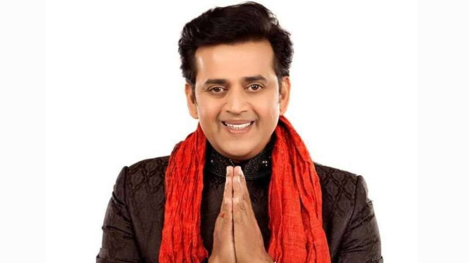 रवि किशन ने बताया मुंबई पहुंचते ही क्यों नाम से हटाना पड़ा शुक्ला