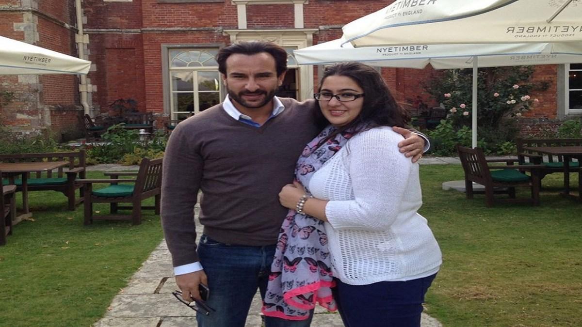 सारा की हरकतों के बाद पूर्व पत्नी पर गुस्सा हुए सैफ अली खान, लगाई फटकार