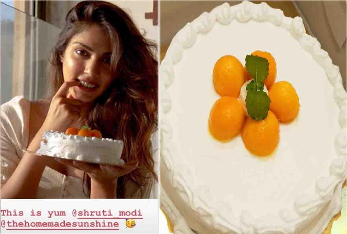 8 जून को किया ब्रेकअप, फिर भी 12 जून को सुशांत के घर में थी रिया, तस्वीरों से खुला राज