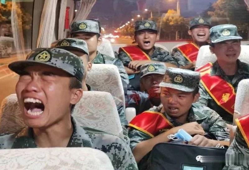 भारतीय सेना ने छुड़ाए ड्रैगन के छक्के, रोने लगे चीनी सैनिक