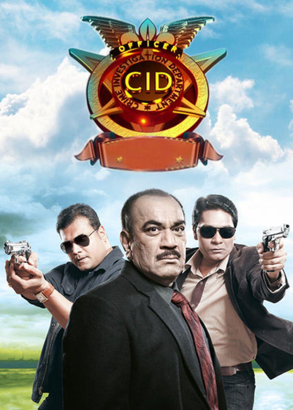 टीवी शो 'सीआईडी' (Cid) के 'इंस्पेक्टर दया ' यानी कि 'दयानंद शेट्टी' एक एपिसोड के लेते हैं इतने रुपए
