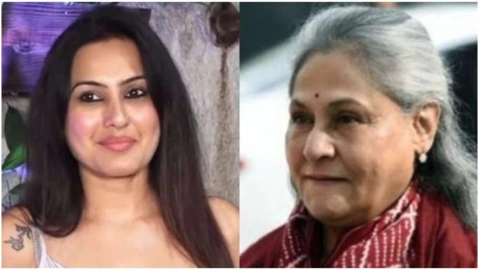 काम्या पंजाबी ने पूछा-आज कंगना और रवि किशन के लिए जस्टिस, सुशांत कहां हैं