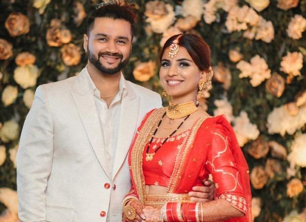 कॉमेडियन बलराज सयाल ने दीप्ती तुली से की शादी, देखें तस्वीरें