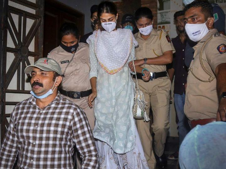 सुशांत की बहन और जीजा को पूछताछ के लिए बुला सकता है एन सी बी
