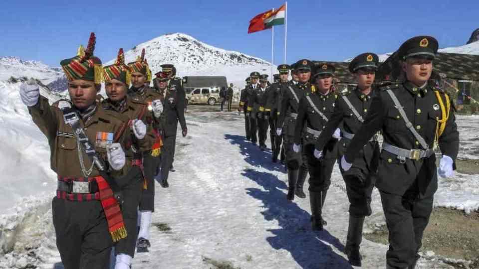 भारत और चीन: अरुणाचल प्रदेश के लापता 5 भारतीय युवकों का ड्रैगन ने किया था अपहरण
