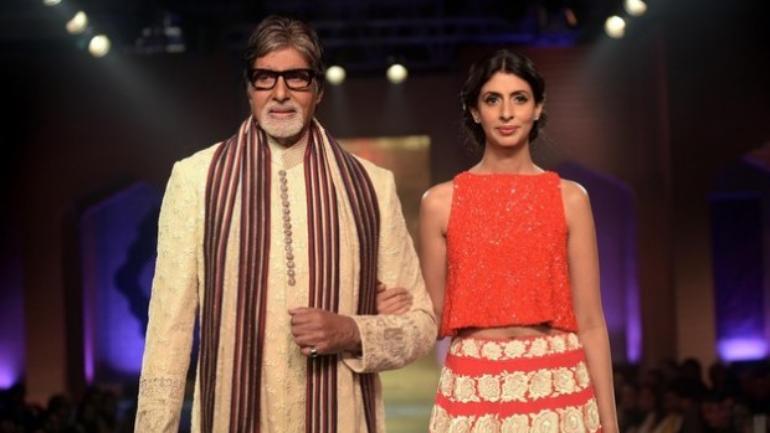 23 साल की उम्र में ही अमिताभ बच्चन की बेटी हो गयी थी प्रेग्नेंट, पता चली तो बिग बी ने उठाया था ये कदम