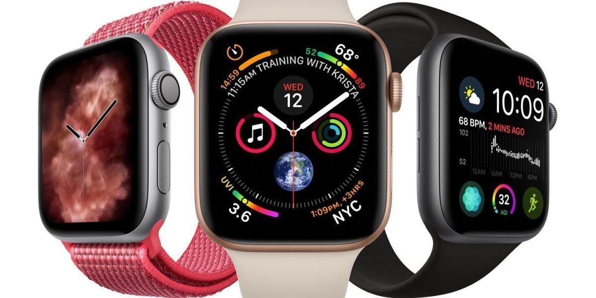 Apple ने लांच की (एप्पल वॉच सीरीज 6) और (एप्पल वॉच Se), जानिए फीचर्स और कीमत