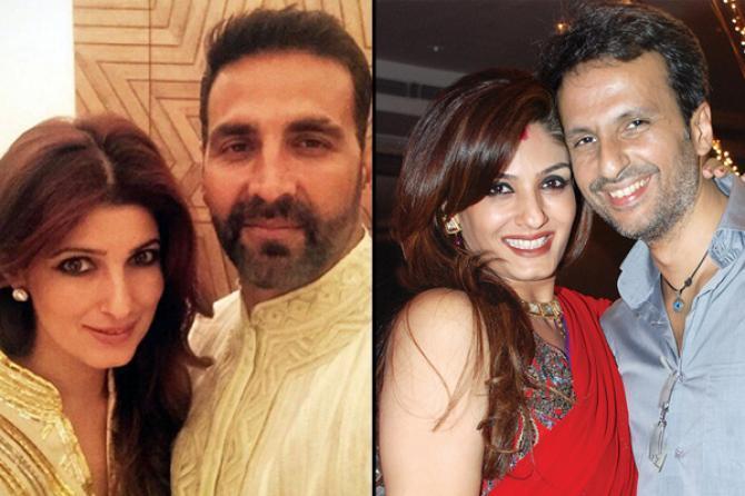 अक्षय कुमार के प्यार में दीवानी थी ये अभिनेत्री, सगाई करके धोखा देने का लगाया आरोप