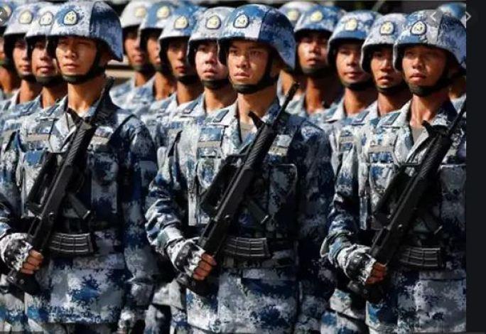 Ladakh Standoff: भारतीय सेना की कार्रवाई से बौखलाया चीन, पैंगोंग के पास तैनात किये और सैनिक