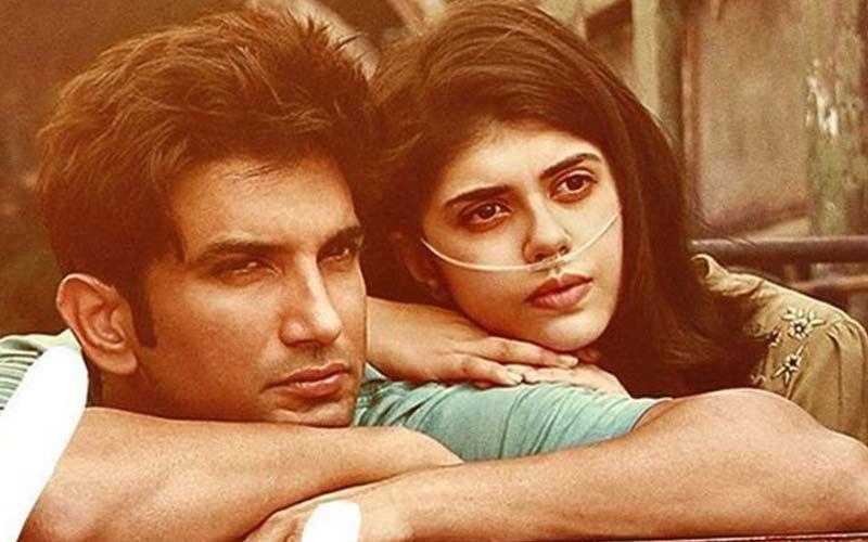 सुशांत की आखिरी फिल्म 'दिल बेचारा' की हीरोइन इस वजह से हमेशा के लिए छोड़ना चाहती है मुंबई