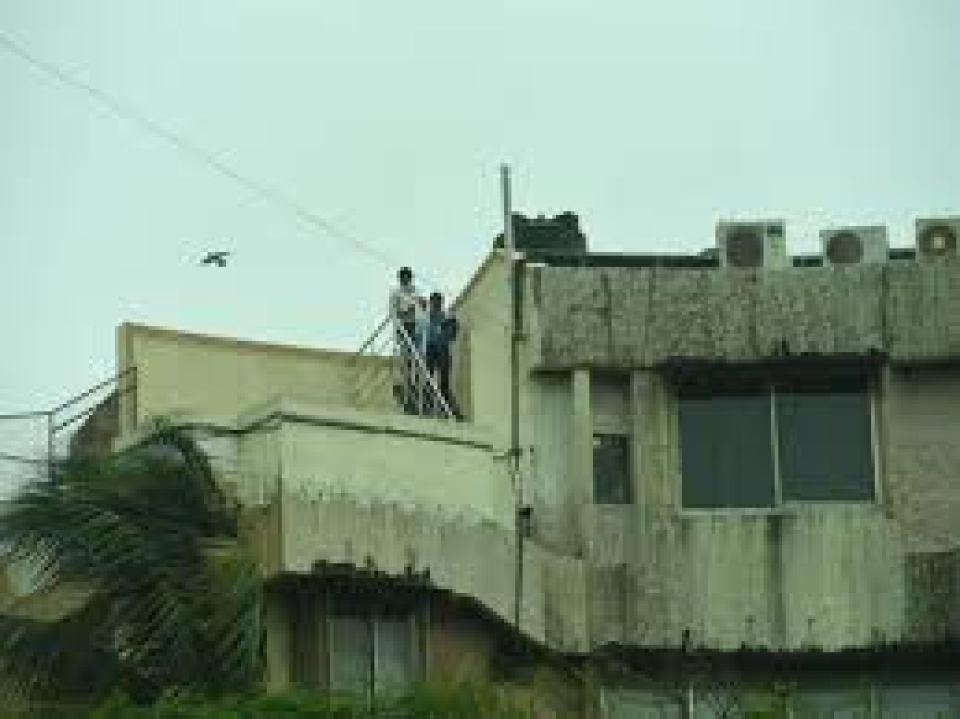 खुला राज इस वजह से Cbi बार-बार सुशांत के फ्लैट के छत पर जाती है