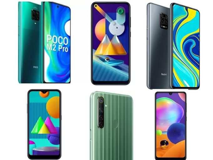 15,000 के बजट में ये 8 मोबाइल फोन हैं सबसे बेहतर विकल्प, जानिए फीचर्स