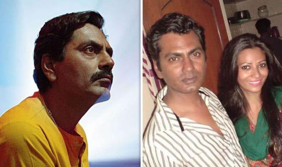नवाजुद्दीन सिद्दीकी की पत्नी ने जानिए क्यों एक्टर पर लगाया रेप का आरोप