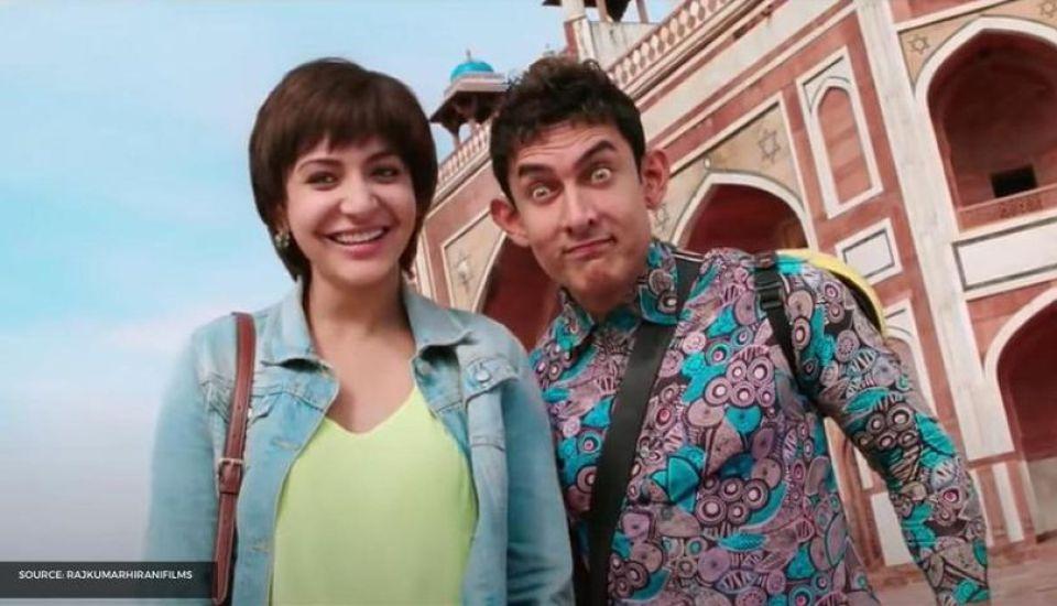 आमिर खान ने Pk में सुशांत के साथ की थी ये गंदी हरकत, एक्टर ने नहीं लिया था फ़ीस