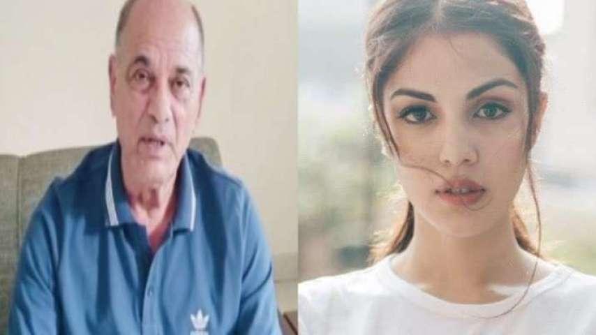 कॉल डिटेल्स से खुला राज कैसे थे सुशांत के उनके पिता के साथ रिश्ते, जानिए