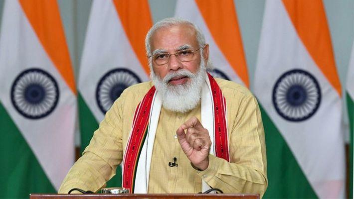 मन की बात: Pm मोदी बोले- किसान आत्मनिर्भर भारत का आधार, कोरोना काल में दिखाया दमखम