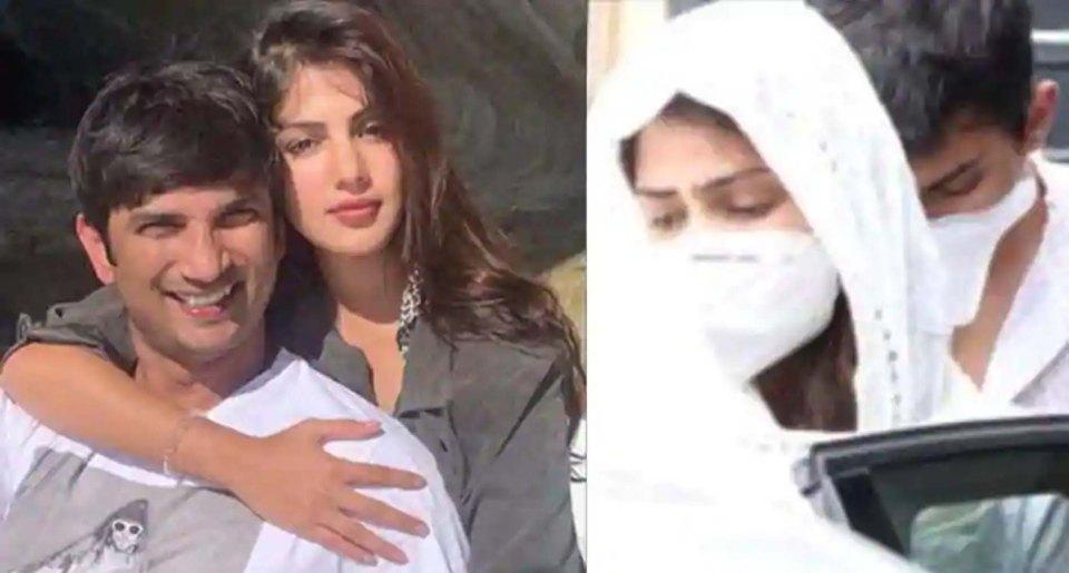 सुशांत और रिया का एक और वीडियो वायरल, इसके बाद शक के घेरे में आया एक्टर की मौत