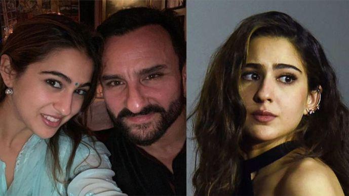मुसीबत में फंसी बेटी सारा की मदद के लिए सैफ अली खान ने उठाया ये कदम