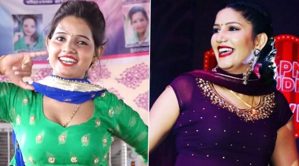 सुनीता बेबी ने डांस के मामले में सपना चौधरी को छोड़ा पीछे, लोग हो रहे दीवाने