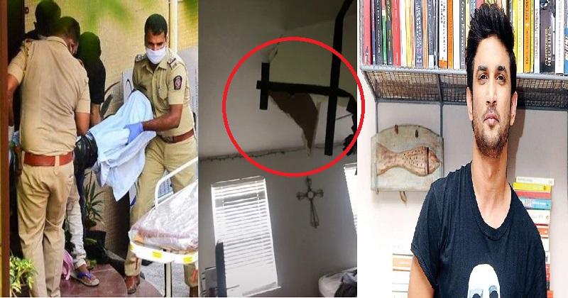 सुशांत का विसरा रिपोर्ट एम्स ने किया सावर्जनिक, खुला मौत का रहस्य