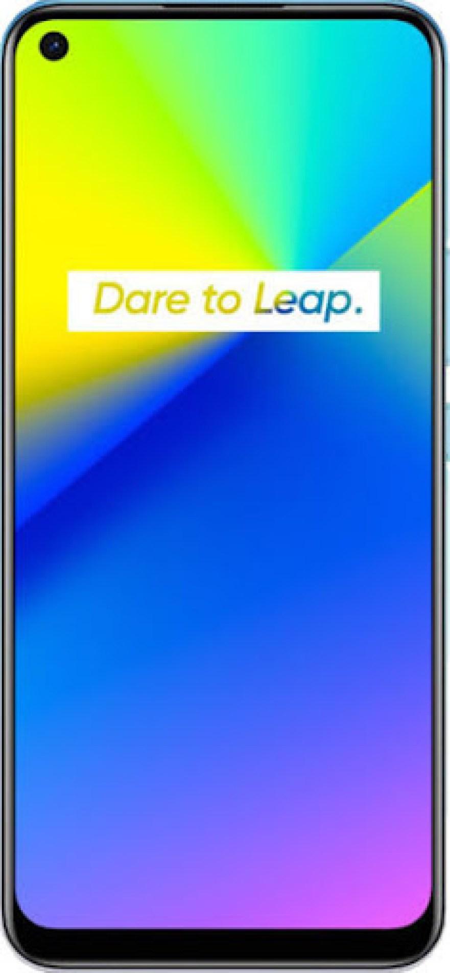 Realme 7 स्मार्टफोन हुआ लांच, जानिए कीमत और फीचर्स