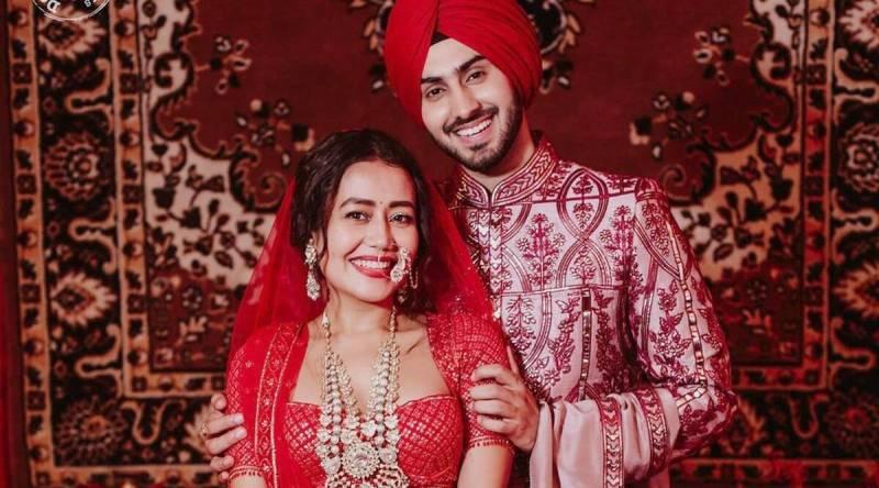 नेहा कक्कड़ की शादी में निमंत्रण न मिलने से चाची हुई दुखी, कहा गरीब होने के कारण किया गया नजरअंदाज