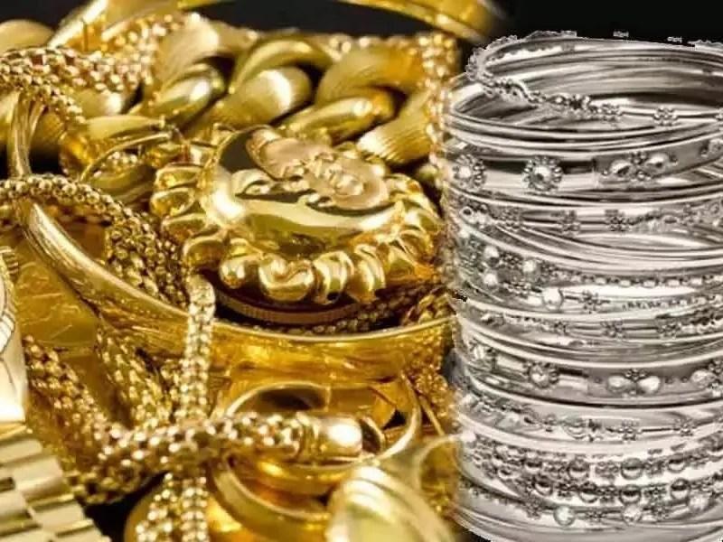 सोना चांदी खरीदने से पहले जानिए ये नियम नहीं तो होगा नुकसान