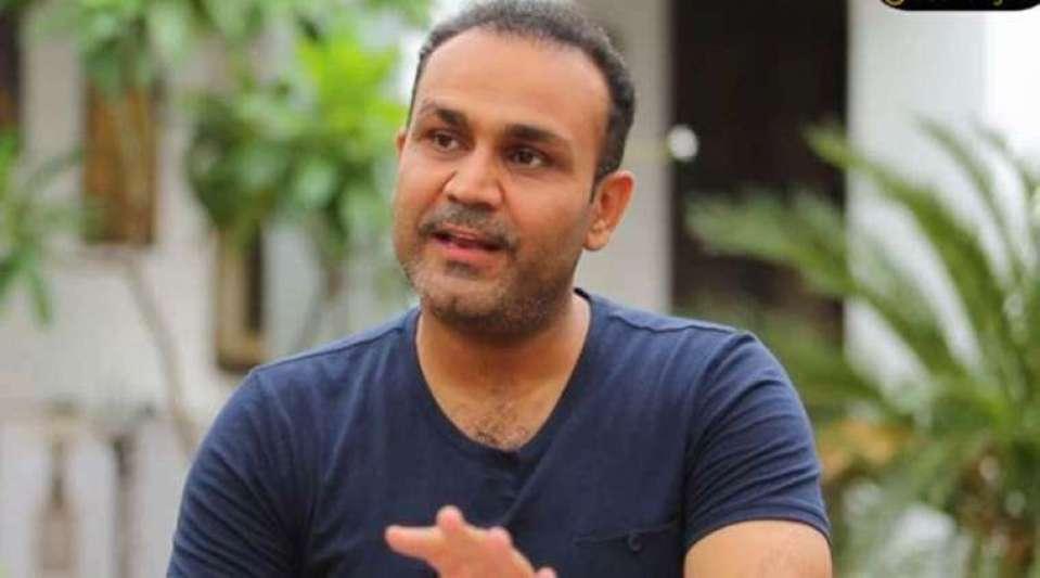 वीरेंद्र सहवाग का फूटा गुस्सा, अनफिट हैं रोहित शर्मा तो रोज मैच देखने कैसे चले आते हैं