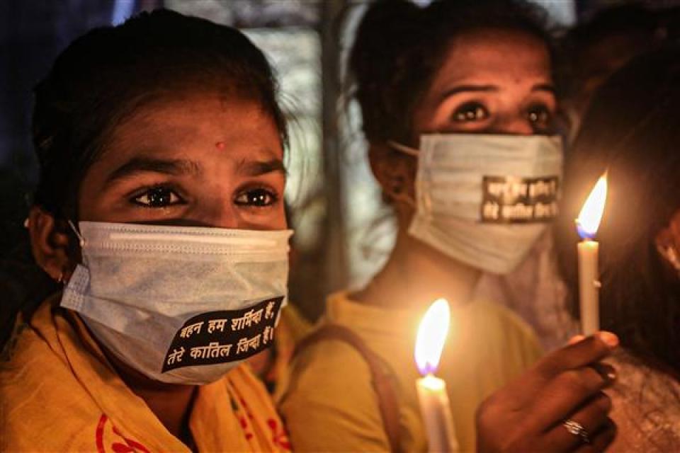 हाथरस कांड: पीड़ित परिवार और आरोपियों के साथ पुलिस टीम का भी होगा नार्को टेस्ट