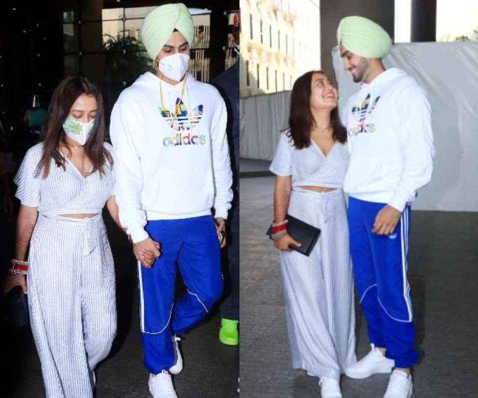 शादी के 4 दिन बाद ही नेहा कक्कड़ ने सोशल मीडिया पर सबको चौकाते हुए किया ये बड़ी घोषणा