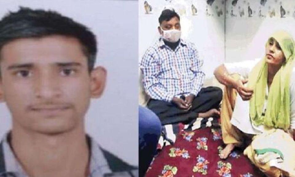 राहुल राजपूत मर्डर केस में प्रेमिका ने अपने परिवार वालों पर लगाया ये इल्जाम, गवाही देने को तैयार