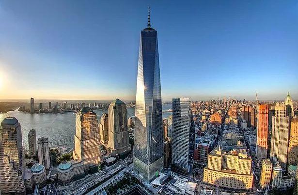 ये हैं दुनिया की सबसे महंगी 10 गगनचुंबी इमारतें, जिनके दाम जानकर हो जायेंगे हैरान