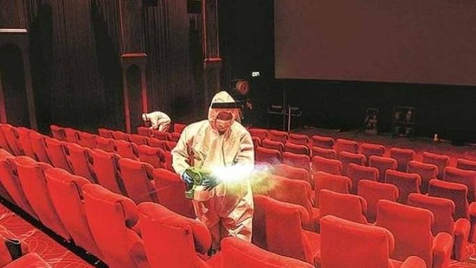 यूपी: सिनेमाहॉल खोलने से पहले सरकार ने जारी की नई गाइडलाइन्स, जानिए क्या...