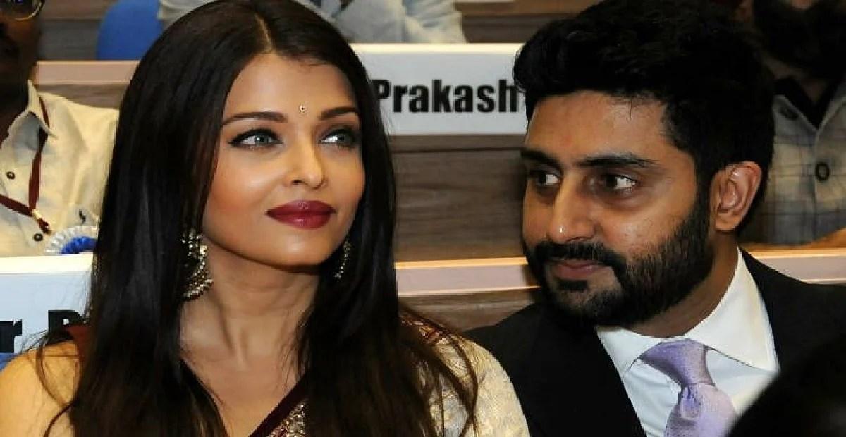 करिश्मा से सगाई तोड़ इस वजह से अभिषेक बच्चन ने ऐश्वर्या रॉय से की शादी
