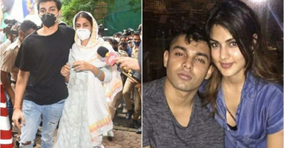 रिया चक्रवर्ती ने उठाया बड़ा कदम सुशांत की बहनों को सता रहा ये डर