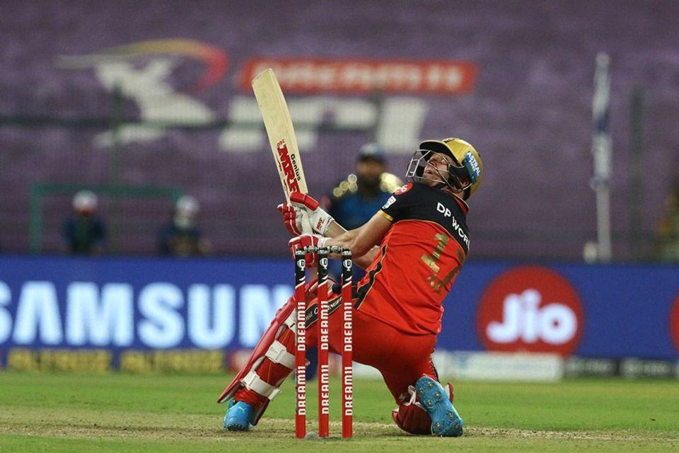 आईपीएल में छक्को की बारिश करने वाले डिविलियर्स ने किया खुलासा, कब वो दबाव में खेले