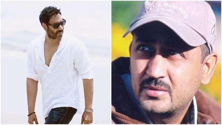 अजय देवगन के भाई अनिल देवगन का निधन, एक्टर ने ट्वीट कर दी जानकारी