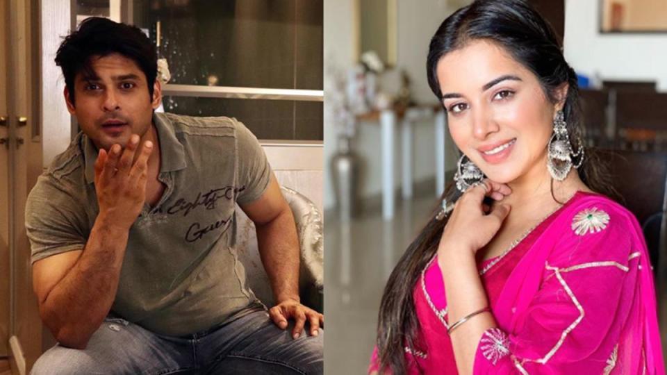 Big Boss 14 : सारा ने सिद्धार्थ शुक्ला को कहा पंजाब का जीजा, जाने वजह