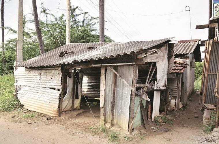 आईपीएल : थांगरासु नटराजन के पिता मजदुर तो माँ बेचती थी सड़क के किनारे...